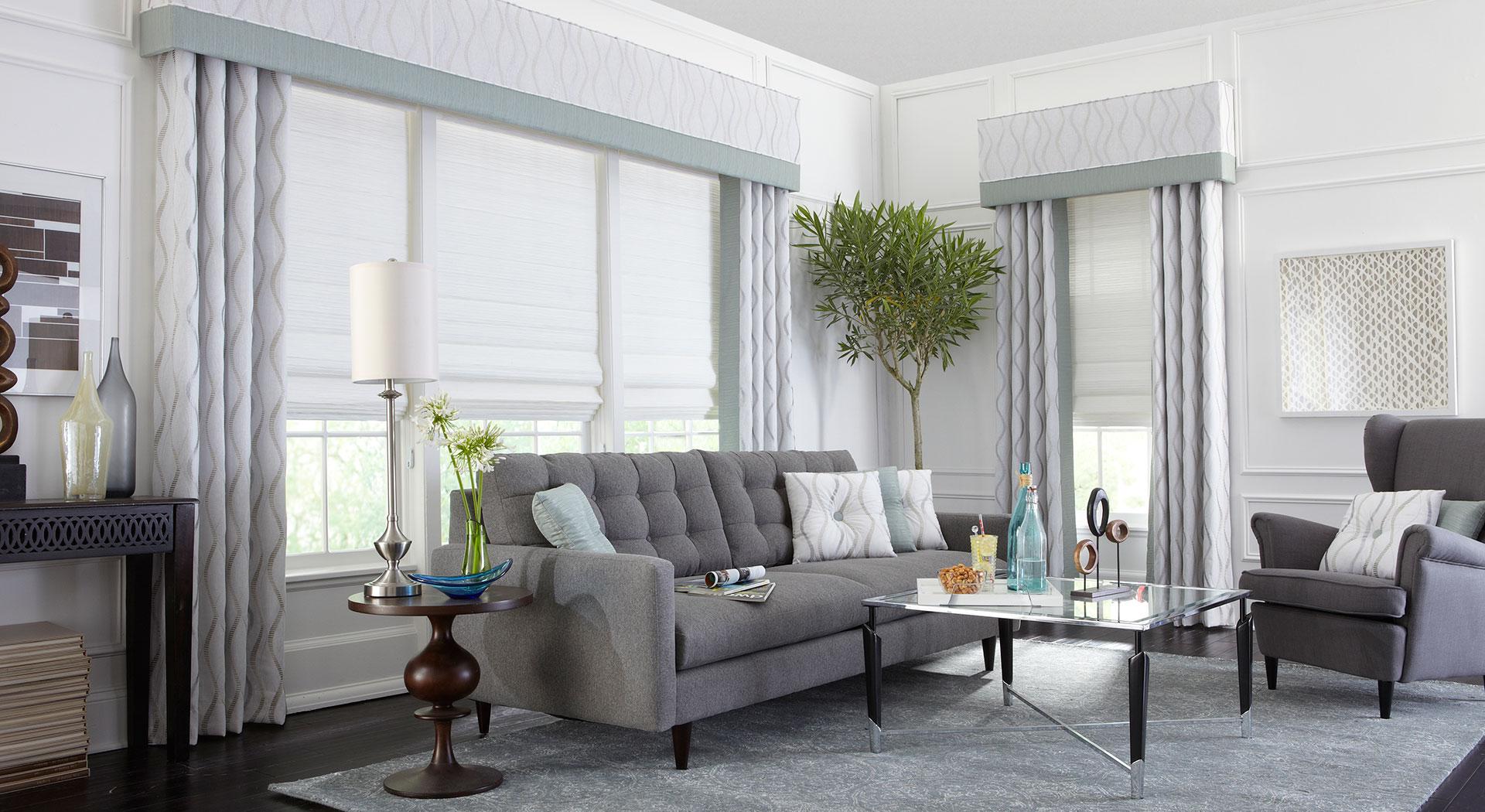 Solun Window Fashions & Automation